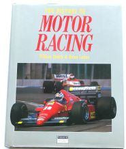 THE HISTORY OF MOTOR RACING. (Boddy 1987 4th Ed)